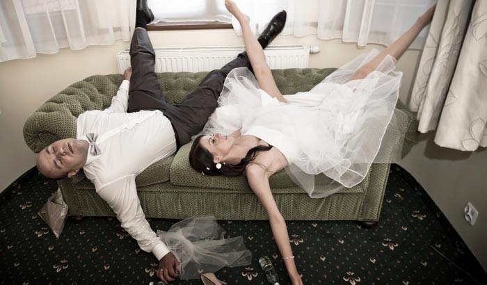 Versicherungen für Hochzeitsdienstleister
